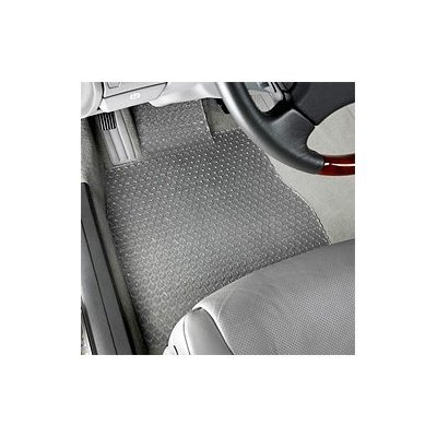 Suzuki SX4 Lloyd Mats Custom-Fit All-Weather Rubbertite Floor Mats 2 Piece Front Set Black 2007 07 2008 08 2009 09 2010 10 2011 11 2012 12