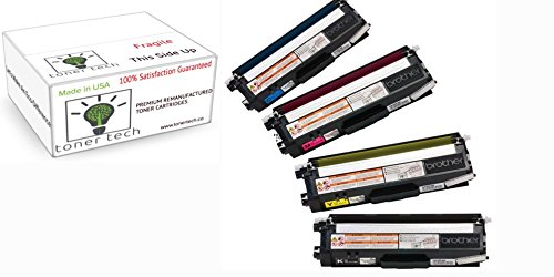 Remanufactured Cartridge Replacement TN 315 Complete product image