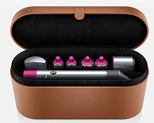 Dyson Airwrap Styler Smooth + Control (for frizz-prone hair)