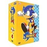 Sonic X - Partie 4