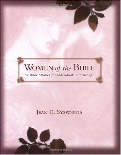 Download Women of the Bible: 52 Bible Studies for Individuals and Groups ebook