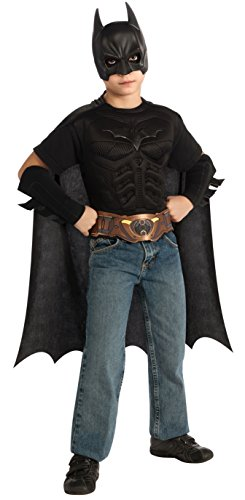 Batman The Dark Knight Rises Action Kit with Muscle Chest