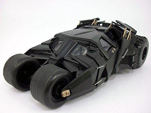 Batman The Dark Night Batmobile 1/24 Diecast Metal Model