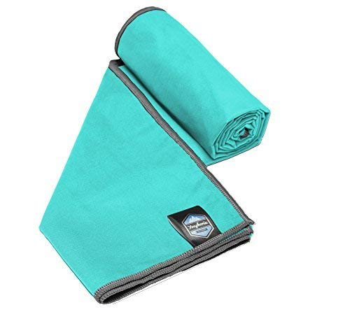 Youphoria Outdoors Microfiber Quick Dry Towel
