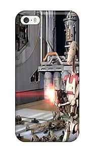TYH - 3508195K148470799 star wars return jedi Star Wars Pop Culture Cute iPhone 5C cases phone case