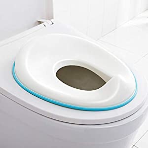 FORUP Potty Training Seat for Kids, Non Slip with Splash...