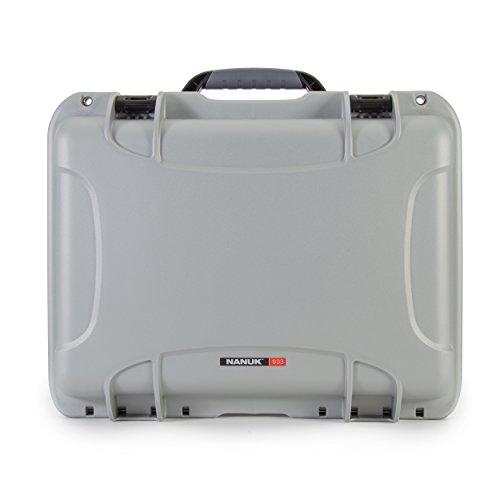 Nanuk Waterproof Hard Case Empty