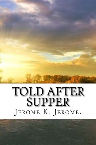 Told After Supper pdf epub
