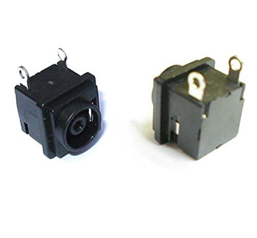 Durpower Plug Power Socket Jack Cable For Sony Vaio 800-Series PCG-800 PCG-808 PCG-812 PCG-818 PCG-838 ()