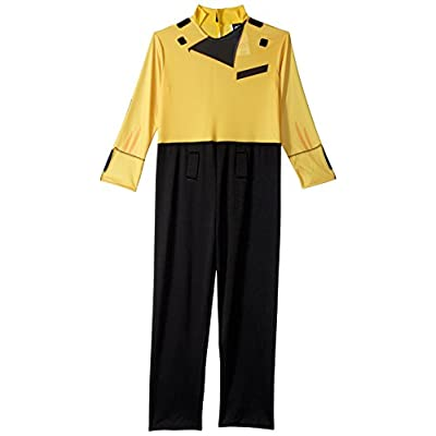 Rubie's - Solo: A Star Wars Story-lando Deluxe Boys Costume: Clothing