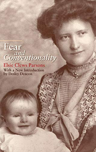 Fear and Conventionality