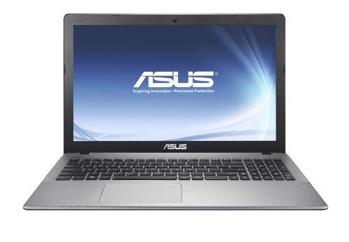 Asus X550ZA 15.6 Inch Laptop (AMD A10, 8 GB, 1TB HDD, Dar...