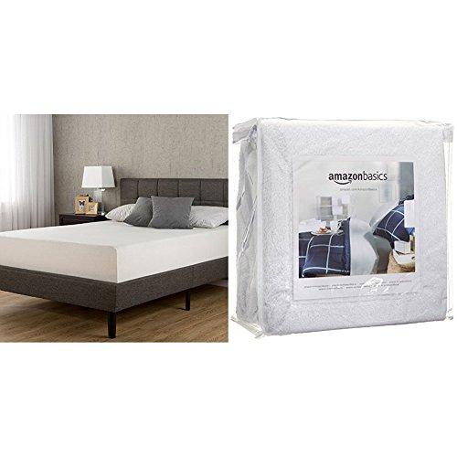 Zinus Sleep Master Ultima Comfort Memory Foam 12 Inch Mattre