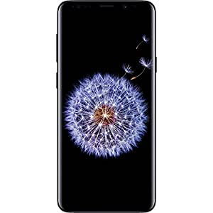 Simple Mobile Samsung Galaxy S9 4G LTE Prepaid Smartphone