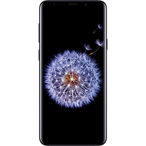 Total WirelessSamsung GalaxyS9 4GLTE Prepaid Smartphone -  TracFone, TWSAG960U1CP