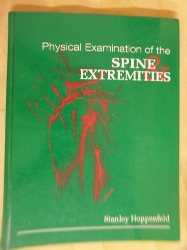 Physical Exam.Of Spine+Extremities