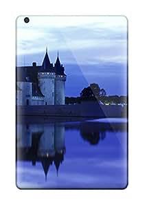 Pauline F. Martinez's Shop 9461726I14645186 New Cute Funny Chateau France Case Cover/ Ipad Mini Case Cover