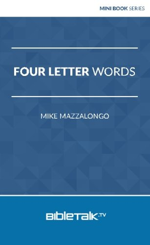 Four Letter Words (Mini Book Series) ebook