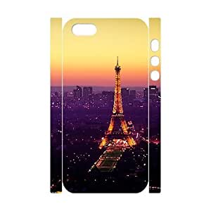Kaitlyn Patterson's Shop 6038467M820205278 For SamSung Galaxy S5 Phone Case Cover Eiffel Tower Night For Men, For SamSung Galaxy S5 Phone Case Cover Cheap For Men [White]