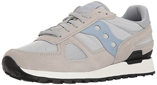 Shadow Sneakers Originals Saucony Grey Original Men's Charcoal M US Green Blue 13 gqEgwISCn
