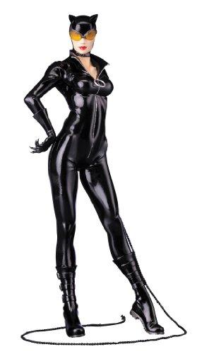 Kotobukiya DC Comics New 52 Version Catwoman ArtFX+ Statue -