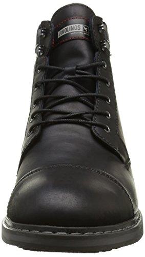 Noir i16 black M9e Bottes Caceres Homme Classiques Pikolinos fYxEqBv4wB