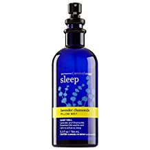 Bath & Body Works Aromatherapy Lavender Chamomile Sleep Pillow Mist 5.3 Oz by Limited Brands