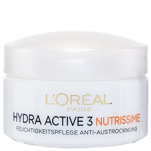 L'Oréal Paris Dermo Expertise Hydra Active 3 Nutrissime Tag, 50ml
