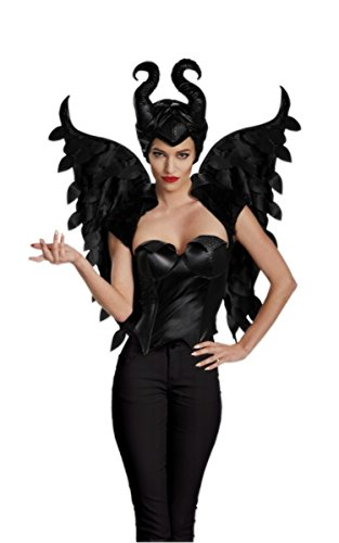 Malef (Maleficent Wings Costume)