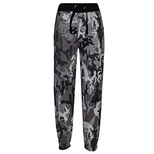 A2Z 4 Kids® Kids Boys Girls Camouflage Joggers Jogging Pants Trackie Bottom Casual Trousers by A2Z 4 Kids®