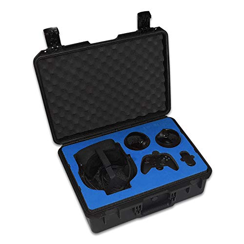 (Oculus Rift Pelican Travel & Storage Case by Base Reality)