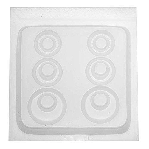 plastic molds for resin - 4