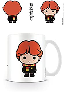 Harry Potter Mg24573 Kawaii Mug Ceramique Multicolore 11oz 315ml