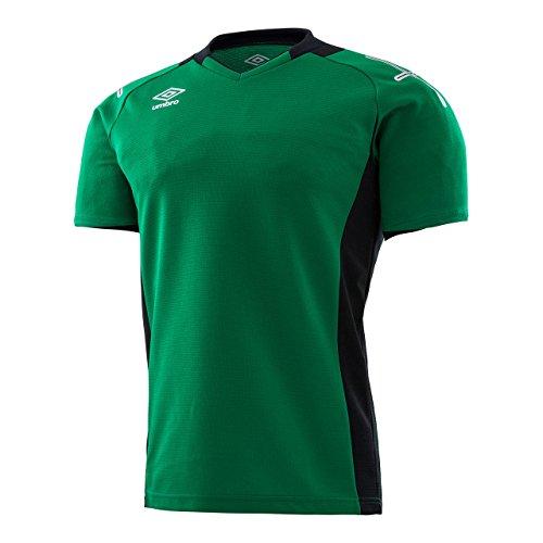 また明日ね訪問ベルトアンブロ(UMBRO) GKシャツ ショートスリーブ UAS6708G