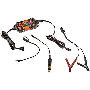 Amazon Com Schumacher Sem 1562a Ca 1 5 Amp Speed Charge