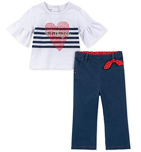 Tommy Hilfiger Girls Pieces Pants product image
