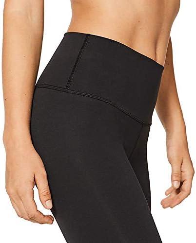 Best Overall: Lululemon Wunder Under High-Rise Yoga Pants