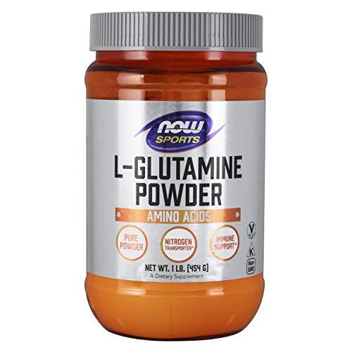 NOW Sports Nutrition L-Glutamine