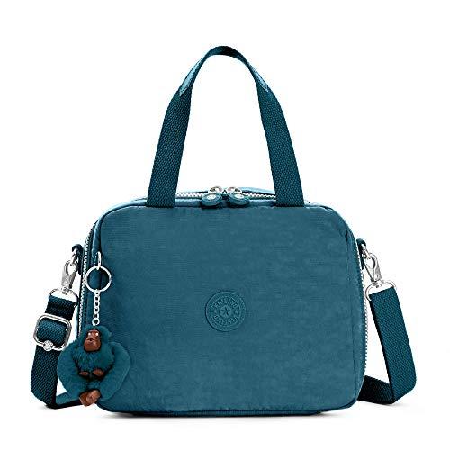 Kipling Miyo Lunch Bag One Size Gleaming Green