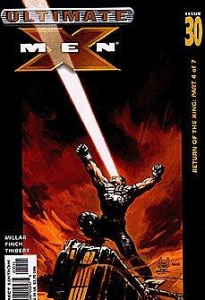 Download Ultimate X-Men (2000 series) #30 pdf epub