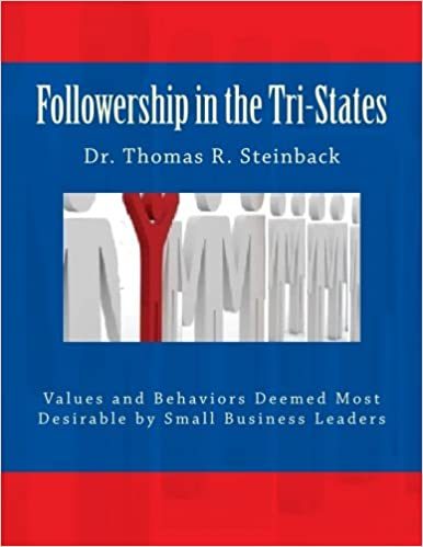 Followership in the Tri-States