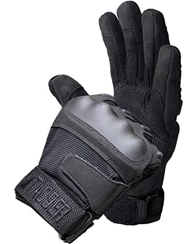 TAC9ER Tactical Gloves with