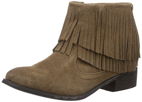 XTI Women's 65228 Ankle Boots Beige (Taupe) vVB2CSd