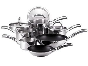 Meyer cookware review