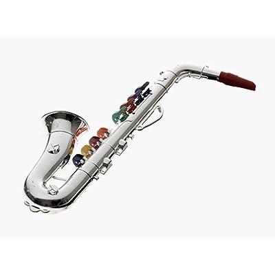 Bontempi Toy Saxophone Review