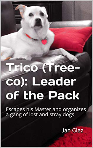Trico (Tree-co): Leader of the Pack: Escapes his Master and organizes a gang of lost and stray dogs ()