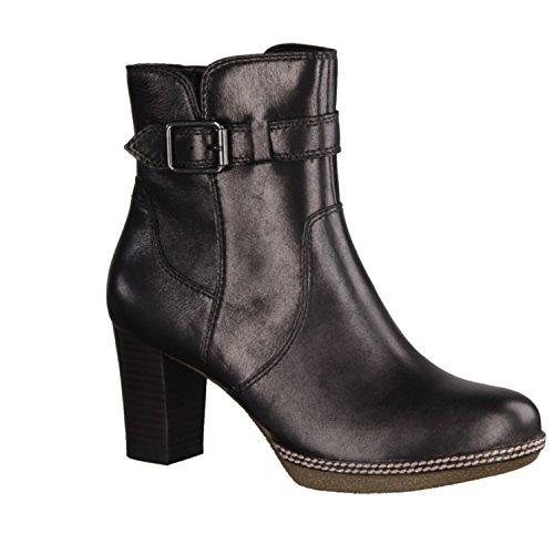 Gabor - Botas de Piel para mujer marrón marrón