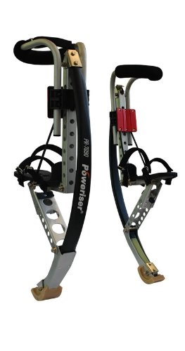 Poweriser Jumping Stilt Classic 110-158 lbs