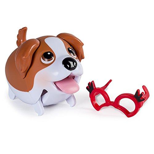 Chubby Puppies Single Pack Springer Spaniel Beagle Springer Spaniel