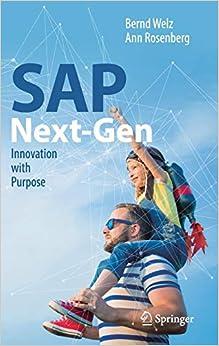 Sap Next-gen: Innovation With Purpose Descargar PDF Gratis